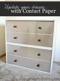 Plain Contact Paper Furniture A And Impressive Ideas