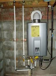 tankless hot water heater installation. Let Plumbing Help With Your Tankless Hot Water Heater Installation And You May Be