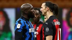 Nach Wortgefecht mit Romelu Lukaku: Das droht Zlatan Ibrahimovic