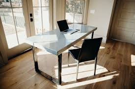 long desks for home office. Braylon Square Long Desks For Home Office