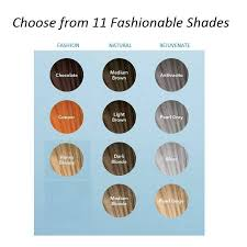 Indola Colour Styling Mousse 200ml