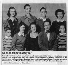 Scenes From Yesteryear - Newspapers.com
