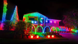 Amazing Christmas Lights On Houses 20 Christmas Lighting Ideas That Will Leave You Speechless