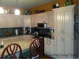 Annie Sloan Kitchen Cabinets Awesome Decorating Design