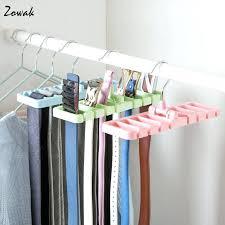 tie and belt rack closet organizer organizers closetmaid over the door photo 7 of