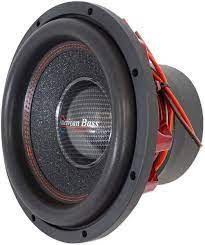 American Bass HAWK 1244 12