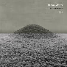 <b>Provenance</b> by <b>Björn Meyer</b> on Spotify
