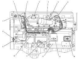 3126 Cat Ecm Pin Wiring Diagram Cat 3126 ECM Schematic