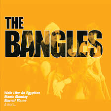 Eternal Flame Bangles The Bangles Music Fanart Fanarttv