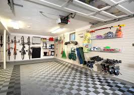 141 Garage Interior Design ideas To Inspire You