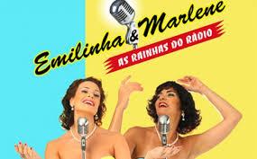 Resultado de imagem para marlene cantora Rainha do Rádio