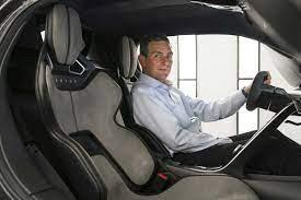 New Lotus Emira: the Hethel sports car ...