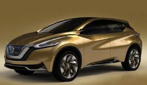2018 nissan murano redesign. contemporary nissan 2018 nissan murano  front in nissan murano redesign i