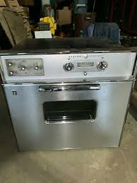 stoves electric