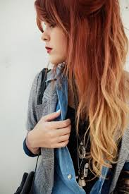 Colorful Hairstyles 93 Amazing Beautiful Ombre Hair Going To Try And Do This To My Short Hair