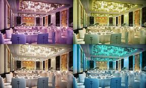 interior lighting designer. Marriott Hotel. Banquet Room Interior Lighting Designer