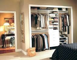 reach in closet organizers do it yourself reachin closet organizers reach in closet design bedroom closet
