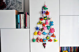 DIYHowto The Ultimate Cardboard Christmas Tree  YouTubeChristmas Trees That Hang On The Wall