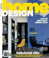 Best Home Design Magazines In