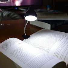 Лампа за четене за очила. Led Lampa Za Chetene Dreboliiki Com