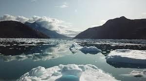 Greenlands Rapidly Vanishing Glaciers