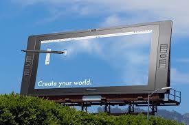 Effective Billboard Design When Creating And Designing Effective Outdoor Advertising