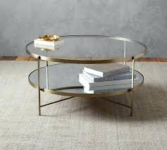 round glass coffee table glass top coffee table with storage glass top coffee table ikea