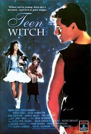 Teen witch movie online