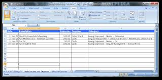 Household Expenses Calculator Download Household Expenses Calculator 1 0