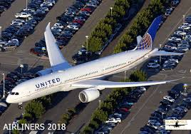 Wandkalender 2018 Airliners