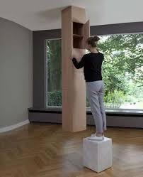 furniture architecture. Architecture-Inspired Storage Furniture Architecture