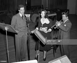 Doris Rhodes, singer and recording artist for Columbia Records. The... News  Photo - Getty Images
