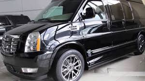 CHEVY EXPRESS VAN CARGO / GMC SAVANNA CADILLAC ESCALADE 2007-2014 ...