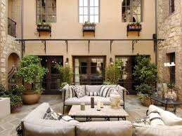 outdoor furniture options and ideas