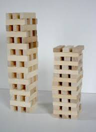Game Played With Wooden Blocks The Original Wooden Block Game 10
