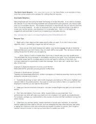 good marketing resumes digital marketing resume template