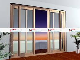 Door: Oversized Sliding Glass Doors