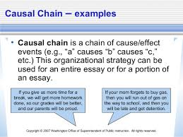 analysis essay example causal analysis essay example