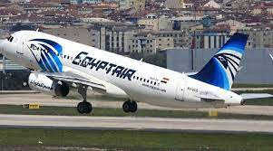 64 مليون دولار خسائر مصر للطيران بسبب كورونا - السياسي