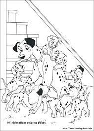 dalmatian coloring pages dalmatians puppies free dalmation dalmatian coloring