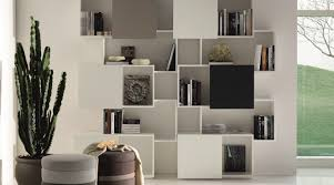 shopping guide  modern bookcases  modern bookcases