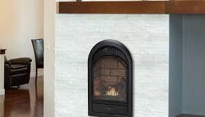 screen tile modern gas insert surround fireplace for florist holder brick electric curtain screens screensaver