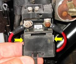starter relay wiring genebitsystems com david p mainfuse htm