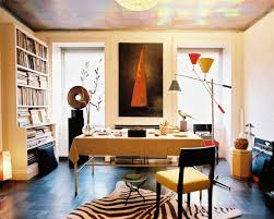 modern art for office. Albert Hadley\u0027s Effortless Style Is Evident Throughout His New York City Apartment, Especially In The Modern Art For Office