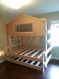 Ana White Dream Works Custom Bunk Beds And Lofts Diy Projects. nice sofas.  modular ...