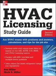 a good a c system diagram home conditioning and air conditioners hvac licensing paperback study guidesquestion