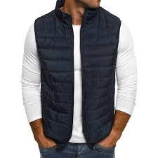 zogaa plus size men jackets coat autumn man down winter oversized warm down parkas male winter