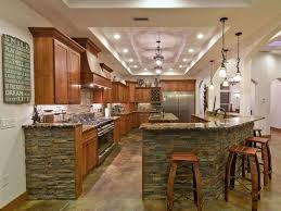 Concrete Flooring Kitchen Kitchen By Kelly Hagglund Zillow Digs Zillow