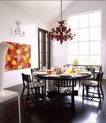 7 how to choose chandelier for dining room
