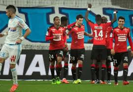 Olympique Marseille 40 40 Rennes Résumé Du Match 404040 Ligue 40 Simple Marseille Rennes Resume